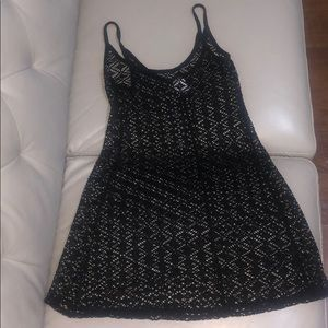 Women's cover-up size Small